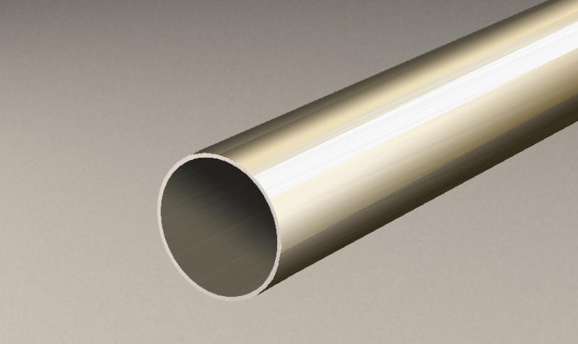 アルミ型材対応形状事例丸パイプ。三恵ネットの日本製アルミ型材製品一覧。