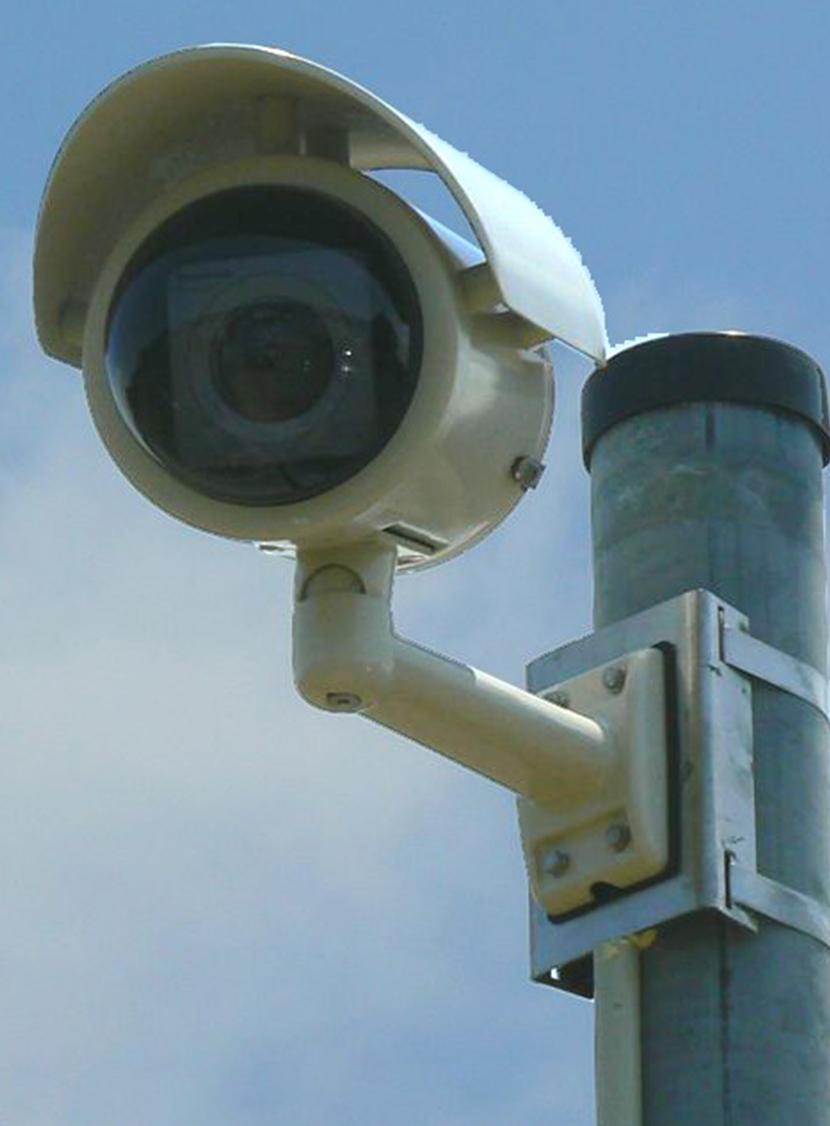 カメラハウジング・筐体施工事例。三恵ネットの特注防犯・防災カメラと電気機器用ハウジング製品一覧。