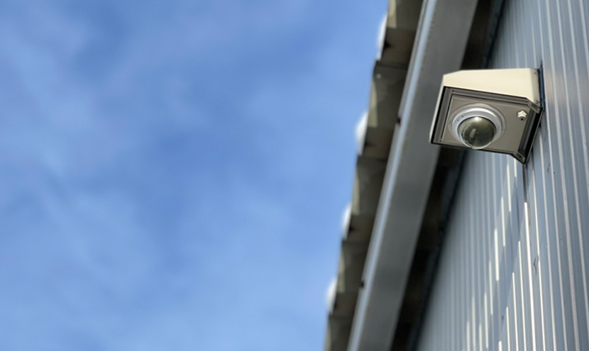セキュリティ対策監視カメラ。iPad・タブレット新規・入れ替えキッティング作業なら三恵ネット。
