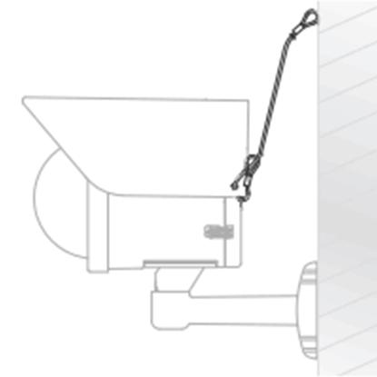 防犯・防災用ネットワークカメラ筐体APboxオプション。三恵ネットのPanasonic専用ネットワークカメラハウジングAPbox。