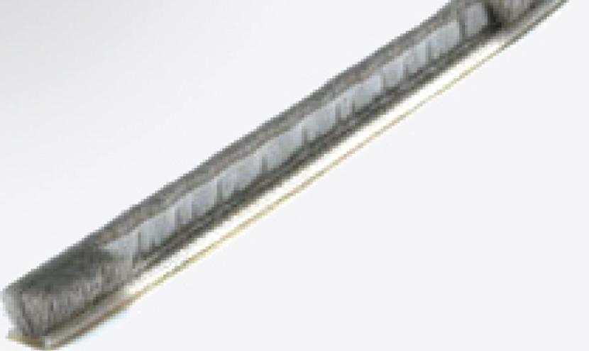 モヘアフィン付きタイプ。三恵ネットの網戸すき間材モヘア・パイルウェザーシール製品一覧。
