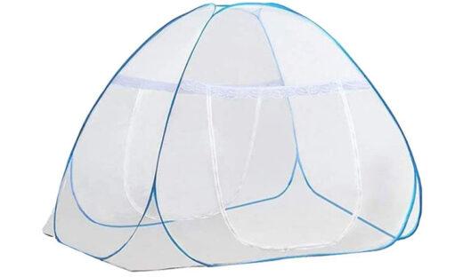 蚊帳から網戸が普及した理由